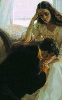 Золотая баба в русской литературе