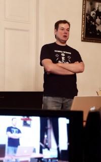 Питерцы вошли в гиперпространства Льва Гумилёва