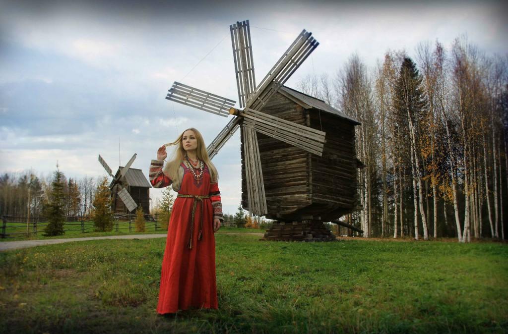 Фото Вячеслава Ларионова