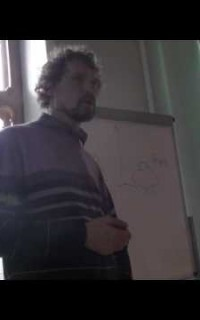Александр Секацкий. «Женственность, божественность и свобода»