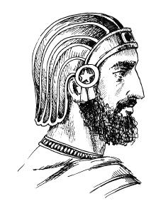 Кир Великий Второй
