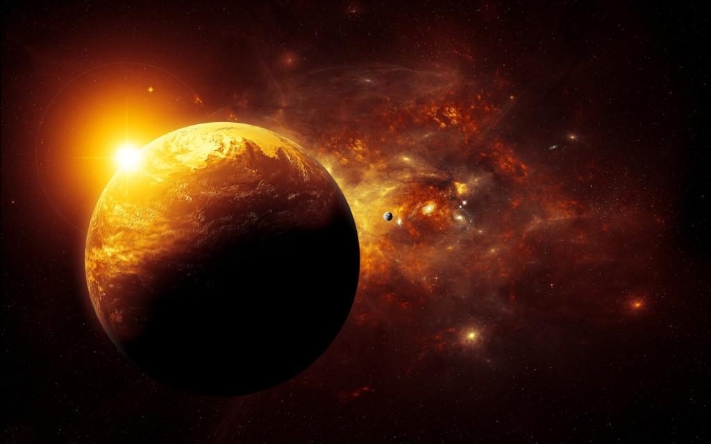 планета X