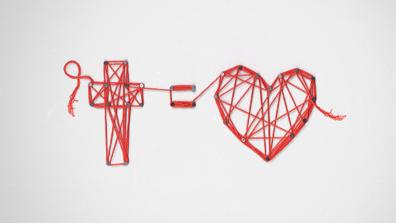 cross-equals-love
