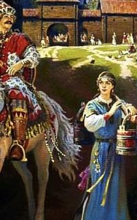 Этнотренинг «Россия и мужское»