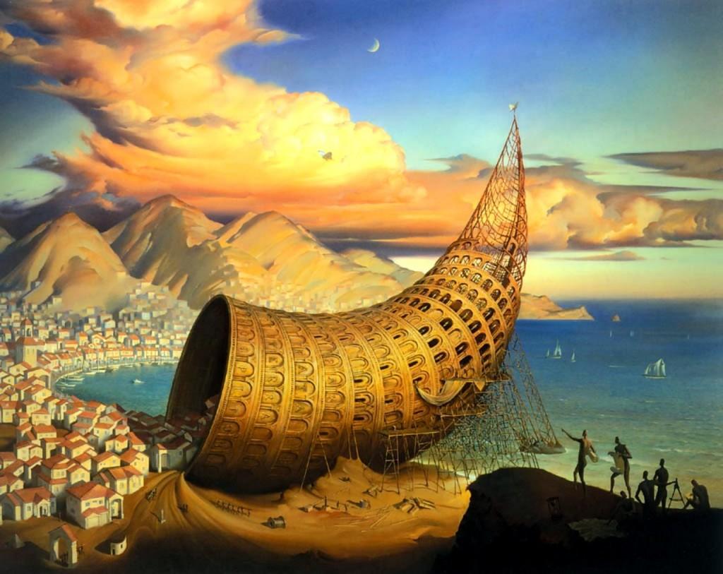 Horn-of-Babel