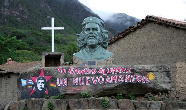 Saint-Ernesto