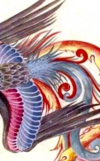 Метафизика Пресвитера Иоанна (Джемаль, Якорь и Антрекот)