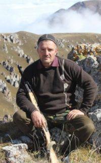 Встреча с чеченским сталкером Хизаром Яхъяевым