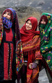 В русской душе есть иранские корни