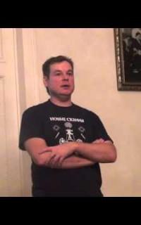 Видеолекция: Гиперпространство Пресвитера Иоанна