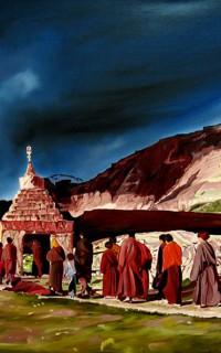 Тропами срединной Азии прошлись в Музее Востока