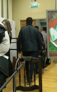 Таджикистан блеснул своими гранями в Музее Востока