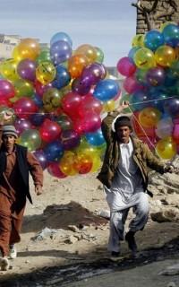 Этнотренинг «Мир в Афганистане»