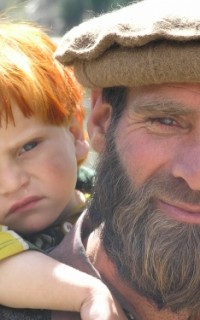 Зороастрийский дари и язык афганских нуристанцев