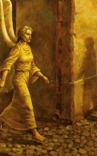 Ангел Белой индии