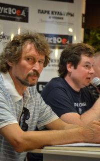 В Питере обсудили приход в Россию Скифской весны