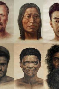 Новая расовая антропология и революция